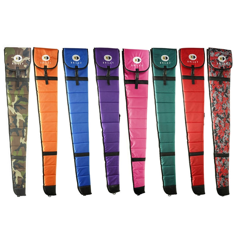 Briley Soft Gun Case - Many Colors to choose!