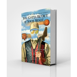 """Sporting Clays Consistency: You Gotta Be Out of Your Mind"" Book"