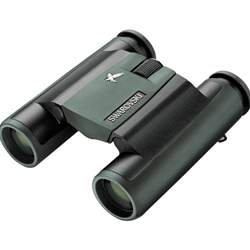 Swarovski 8x25 CL Pocket Binocular (Green)