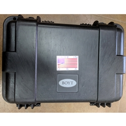 Boyt Waterproof Case