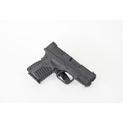 "PRE-OWNED SPRINGFIELD XDS, 45 ACP, 3.5"", (G47223)"