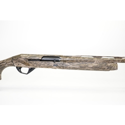 "SUPER BLACK EAGLE III, MOSSY OAK BOTTOMLAND, 12GA, 28"", 3-1/2"", (G50343)"