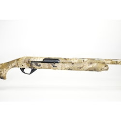 "BENELLI SUPER BLACK EAGLE III, OPTIFADE MARSH, 12GA, 28"", 3-1/2"", (G50341)"