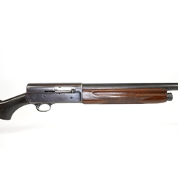 "PREOWNED REMINGTON 11, 12GA, 27"", (G51350)"