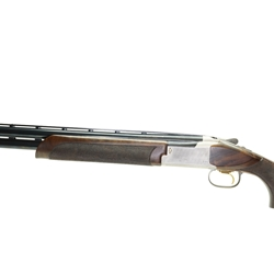 "BROWNING CITORI 725 SPORTING LEFT HAND, ADJ COMB, 12GA 32"", 3"", (G51741)"