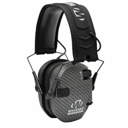 RAZOR SERIES - SLIM SHOOTER FOLDING MUFF - CARBON FIBER