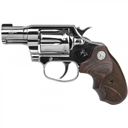 Colt Bright Cobra Double 38, .38 SPL, (G56546)