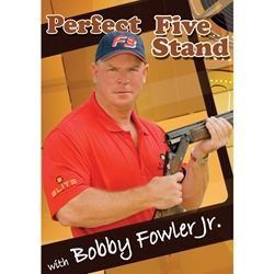 Perfect Five Stand  with Bobby Fowler